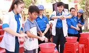 Nhiều hoạt động ý nghĩa trong Ngày hội Thầy thuốc trẻ