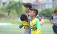 Bóng đá Hà Nội và Đà Nẵng bị tố gian lận tuổi