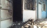 Vụ đôi nam nữ bị bỏng nặng trong phòng trọ: Cô gái đốt người yêu!