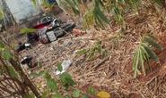 Nghi vấn CSGT truy đuổi khiến 2 học sinh bị tai nạn
