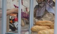 Ổ bánh mì và tham nhũng