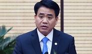 Chủ tịch Hà Nội chỉ đạo điều tra vụ hành hung phóng viên
