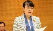 Doanh nhân Nguyệt Hường bị bác tư cách đại biểu QH