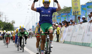 Giải xe đạp nữ với số tiền thưởng kỷ lục