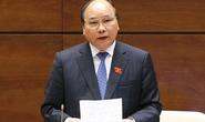 Đề nghị Thủ tướng làm Phó Chủ tịch Hội đồng Quốc phòng An ninh