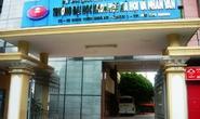 Trường ĐH KHXH và NV TP HCM: Ngành báo chí điểm chuẩn 25