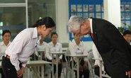 Đẩy mạnh chương trình thực tập sinh với Nhật Bản