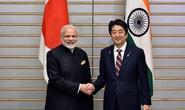 Ấn Độ ngáng đường Trung Quốc ở biển Đông