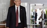 Tranh chấp trên biển của Trung Quốc có thể ra Hội đồng Bảo an