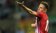 Nhiều sao Đức và Tây Ban Nha bị gạt trước Euro 2016