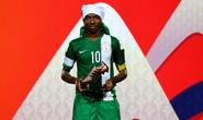 Arsenal mua sao tuổi teen người Nigeria