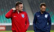 Rooney chẳng xấu hổ khi mất suất đá chính tuyển Anh