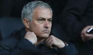 Mourinho chỉ trích vài cầu thủ M.U thiếu dũng khí