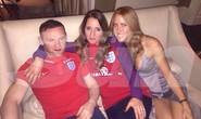 """Rooney xin lỗi vụ """"say rượu, vui vẻ với 2 chân dài"""""""