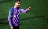 """Barcelona, Real hừng hực khí thế trước giờ """"G"""""""