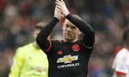 Rooney lỡ hàng loạt trận cầu quan trọng cùng M.U