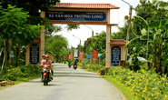 Huyện nông thôn mới đầu tiên ở Cần Thơ lại mắc nợ