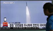 """Tên lửa Triều Tiên """"nổ ngay sau khi nhấn nút"""""""