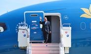 Thủ tướng đến Nhật Bản dự Hội nghị thượng đỉnh G7 mở rộng