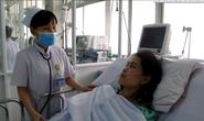 Nhật ký giành lại mạng sống nữ sinh bị ong bầu đốt