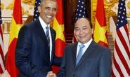 Tổng thống Obama: Chuyến thăm Việt Nam tuyệt vời