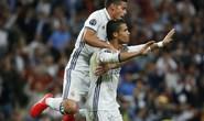 Real Madrid thắng khó Sporting, Man City tưng bừng hạ G'ladbach