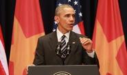 Tổng thống Obama: Cởi lòng để thấu suốt trái tim mình