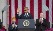 Chính quyền Obama chính thức giao số phận TPP cho ông Trump
