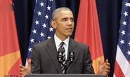 Tổng thống Obama dẫn lời bài hát của Văn Cao và Trịnh Công Sơn