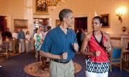 Thăm nơi ở của gia đình tổng thống Obama