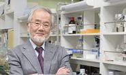 Nobel Y học về tay người Nhật