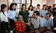 Ông Đinh La Thăng: Phải giải quyết ngay nguyện vọng của dân!