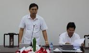 Chủ tịch tỉnh Cà Mau họp nóng về tín dụng đen
