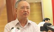 Cách chức, thu hồi Thẻ nhà báo của ông Nguyễn Như Phong