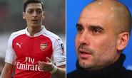Ozil cảnh báo ban lãnh đạo Arsenal