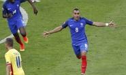 Tuyệt phẩm của Payet cứu Pháp ngày khai mạc Euro
