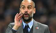 Guardiola: Man City may mắn vì không gặp Barca ở vòng knock-out
