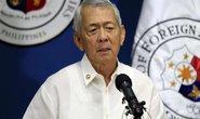 Philippines cự tuyệt đề nghị đàm phán của Trung Quốc về biển Đông