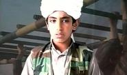 Con trai út bin Laden lên tiếng