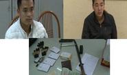 Siêu trộm đột nhập nhà giàu, gây ra 22 vụ phá két sắt