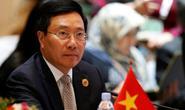ASEAN ra tuyên bố chung không đường lưỡi bò, Trung Quốc cảm ơn Campuchia