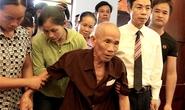 Ông Trần Văn Thêm đòi bồi thường hơn 12 tỉ đồng