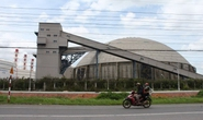 Bắt 2 xe tải chở chất thải nguy hại của Formosa ở Đồng Nai