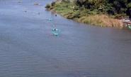 Tắm sông, 3 thiếu niên đuối nước