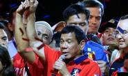 Tân tổng thống Philippines không rõ chức vụ của ông Tập Cận Bình