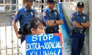 Tổng thống Philippines leo thang cuộc chiến chống ma túy