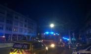 Đi sinh nhật, 13 người chết cháy
