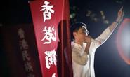 Người biểu tình đòi độc lập Hồng Kông: Chúng tôi ghét Trung Quốc
