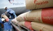Xi măng Holcim Việt Nam về tay đại gia Thái Lan