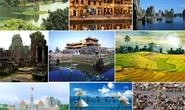 7 tháng đầu năm, lượng khách quốc tế tăng 24%